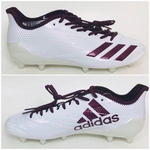 separation shoes b9750 b1751 adidas Shoes - Adidas Adizero 5 Star 6.0 Football Cleats BW1084
